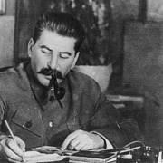 Josef V. Stalin