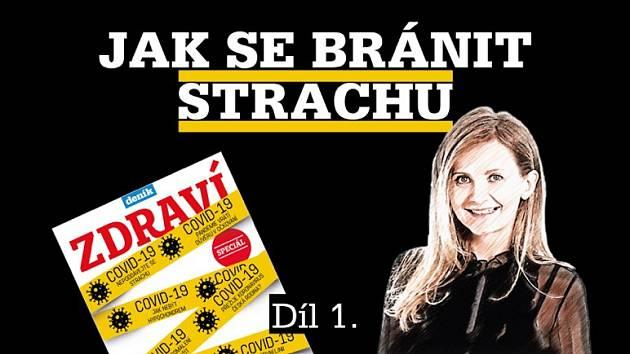 Šéfredaktorka magazínu Deníku Bohumila Čiháková doporučuje to nejlepší ze speciálu magazínu Zdraví. Přečtěte si jako první!
