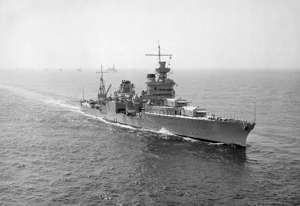 Indianapolis v roce 1939