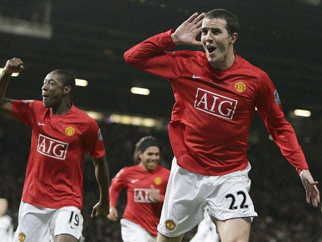 V těchto dresech už asi brzy Manchester United neuvidíme.
