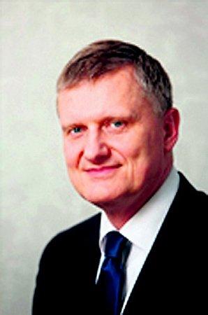 Ředitel regulace Českých radiokomunikací Marcel Procházka.