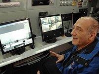 Premiér Olmert byl o situaci podrobně informován