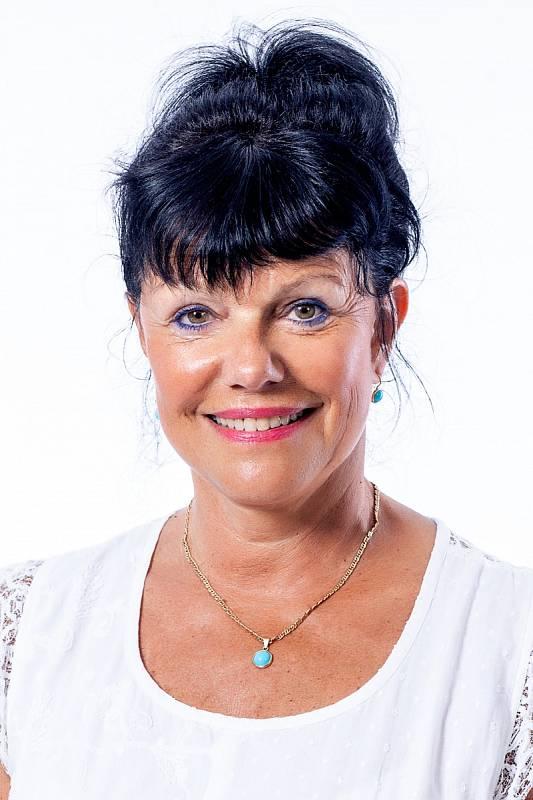 MUDr. Alena Dernerová