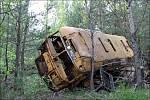 Od černobylské havárie uplynula řada let. V uzavřené zóně se dnes daří fauně, budovy postupně pohltila příroda