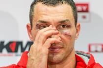 Vladimir Kličko porážku s Tysonem Furym uznal a slíbil odvetu.