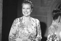 Grace Kellyová v roce 1981