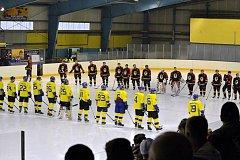 Derby: HC Junior Mělník - HC Buldoci Neratovice