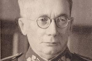 Generál František Slunečko (krycí jméno Alex)