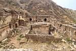 Indický Bhangarh Fort