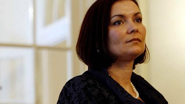 Radka Nečasová