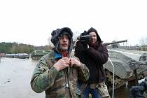 Splněné sny na TV Barrandov: Epizoda s názvem Tankista