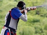 Sportovní střelba - ilustrační foto.