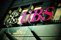 Švýcarská banka UBS