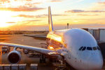 Airbus A380 společnosti Malaysia Airlines