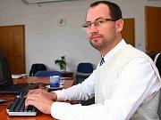 Poslanec Jan Farský (TOP 09) je předkladatelem nového zákona o Registru smluv.