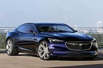Koncept Buick Avista.