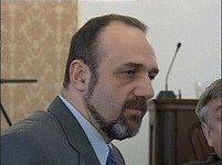 Michal Kraus, bývalý prezident fotbalového Kladna