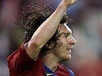 Messi měl prsty v kanonádě