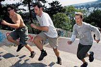 SPORT VE MĚSTĚ nemusí být vždy zdraví prospěšný. Záleží na tom, kde běháte.