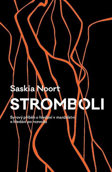 Román Stromboli od Saskie Noort vyšel i česky.
