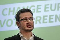 Ondřej Liška, předseda Strany zelených