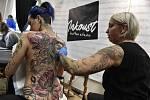 Festival Tattoo Grand Prix