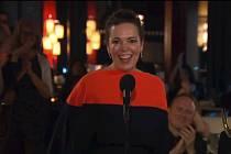 Olivia Colmanová, představitelka královny Alžběty II., získala na udílení amerických televizních cen Emmy ocenění pro nejlepší ženský v hlavní roli v dramatu