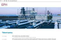 Energetický a průmyslový holding