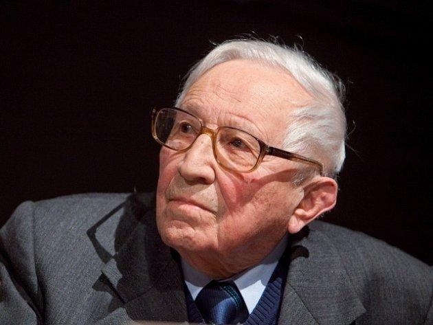 Ve věku 92 let zemřel jeden z nejvýznamnějších polských literátů současnosti Tadeusz Róžewicz.