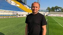 Pavel Verbíř, legenda FK Teplice