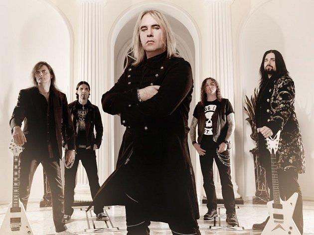 Každý, kdo někdy poslouchal metal, musel sluchem alespoň zavadit o německou kapelu Helloween. Ta na počátku 90. let pomáhala definovat podobu evropského heavy metalu jako odpověď na americký thrash...