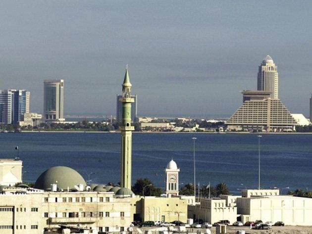 Katar. Ilustrační foto.