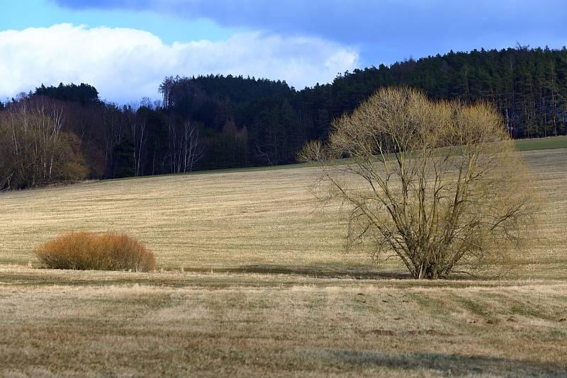 Krajina u Horšovského Týna