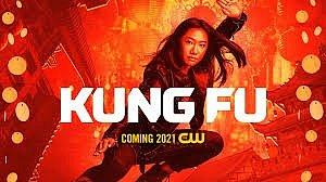 Seriál Kung Fu