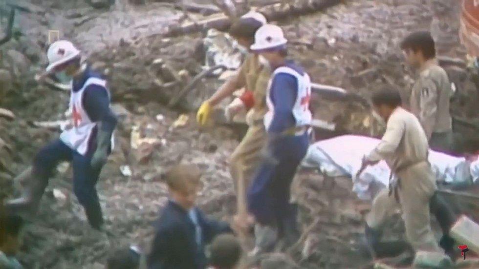 Protržení přehrady Val di Stava si vyžádalo 268 lidských životů, z toho 59 dětí a 120 žen