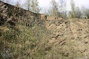 Sopku Krásný vrch lze nalézt v obci Hroznětín.