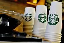 Nespokojená americká zákaznice zažalovala u federálního soudu v Chicagu kavárenský řetězec Starbucks za to, že do studených nápojů přidává příliš mnoho ledu.
