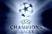 Liga mistrů - logo
