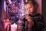 Dětská psychika je ve svátečním období obzvláště citlivá.