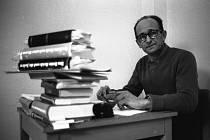 Německý válečný zločinec a jeden ze strůjců holokaustu Adolf Eichmann žádal bývalého izraelského prezidenta Jicchaka ben Zviho o milost.
