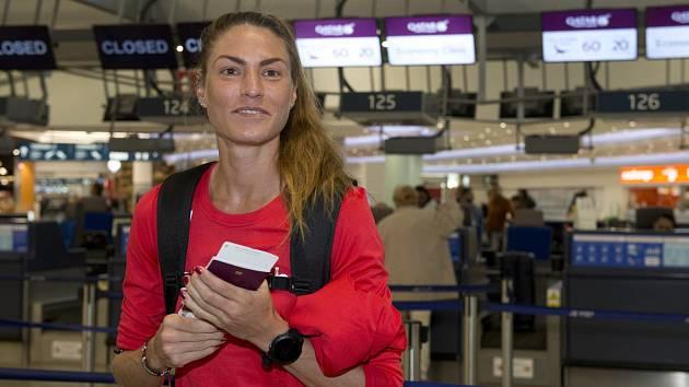 Marcela Joglová.