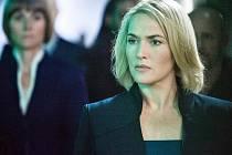 DIVERGENCE. Kate Winsletová jako záporačka.