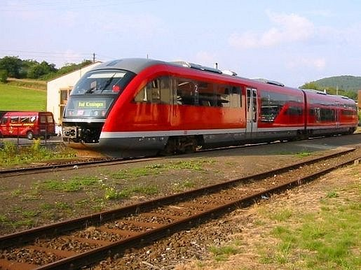 Vlak Desiro by měl začít jezdit také na trati z Otrokovic do Vizovic.