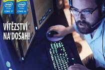 Intel Enthusiast.