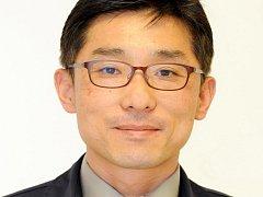 Viceprezident pro kvalitu Iksoo Shin