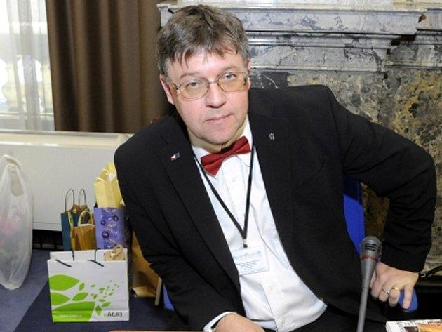 Juraj Chmiel.