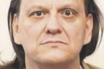 Vraždící zdravotní bratr Orville Lynn Majors na vězeňské fotografii z roku 1999