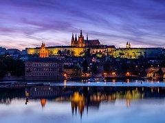 4 680 733. Tolik turistů v loňském roce navštívilo Prahu. Nejvíce z nich přijelo ze sousedního Německa, na druhém místě v turistické návštěvnosti se umístili Rusové, na třetím potom Slováci.