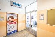 Sociální podnik – Masérské centrum Unika Relax Ostrava vznikl díky finanční podpoře z evropského sociálního fondu.