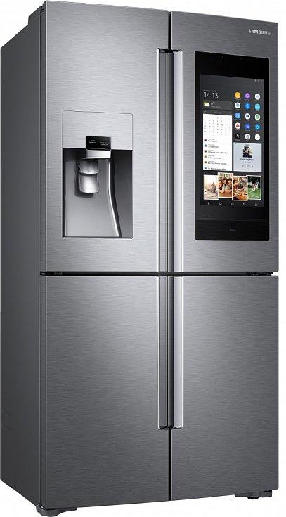 Chytrá lednice